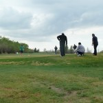 May 17th Regina Beach Golf Course / Parcours de golf de Regina Beach, le 17 mai