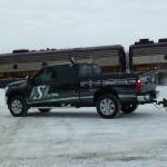 The NAIG Truck / Le Char des JAAN