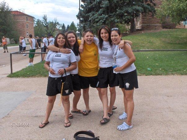 Saskatchewan girls