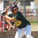 Naig 2014 - Baseball Player / Un batteur - un joueur de baseball des JAAN