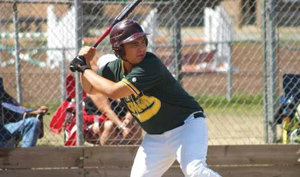 Rotator - Naig Baseball Player / Un batteur - un joueur de baseball des JAAN